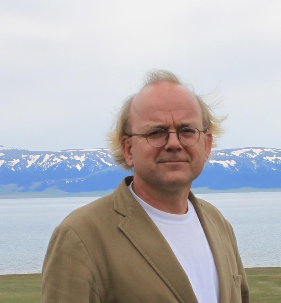 Ralph Kauz